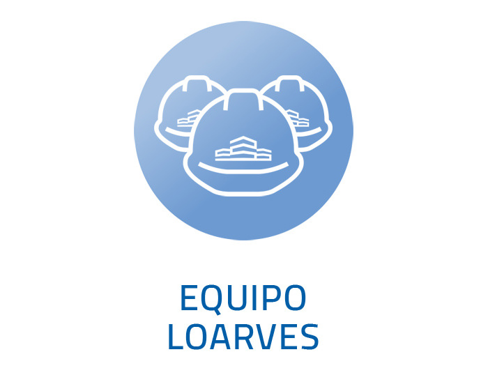 EQUIPO LOARVES